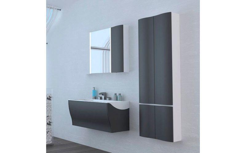 Мебель для ванной комнаты: особенности выбора