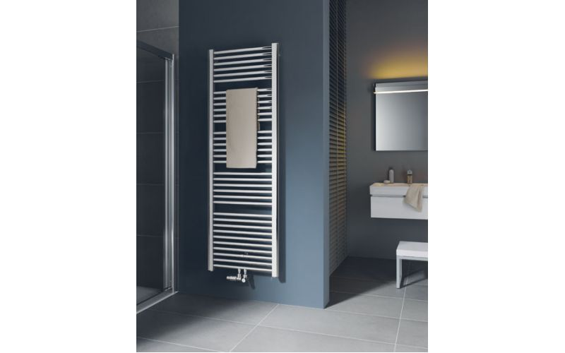Зачем нужен полотенцесушитель в ванной и как правильно сделать выбор?