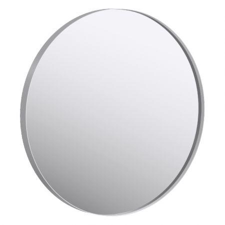 Зеркало FARGO RM0208W в металлической раме, белый