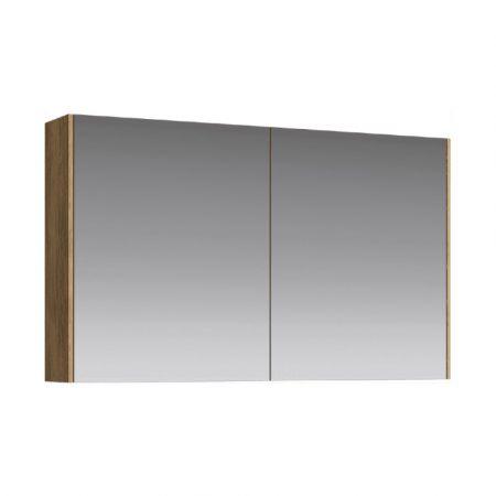 Зеркало-шкаф FARGO MOB0410/MOB0717DB дуб балтийский