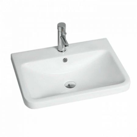 Умывальник COMFORTY 603 60,5x45,5 см