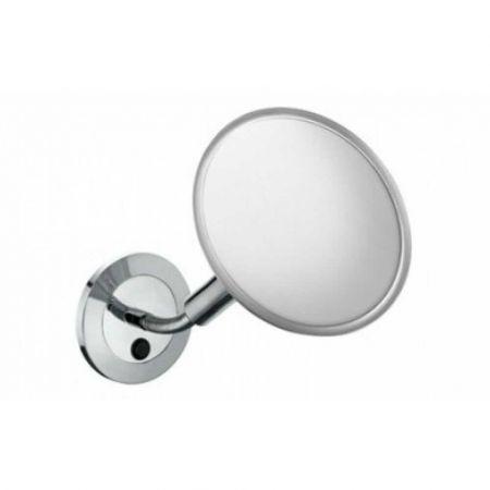 ELEGANCE Косметическое зеркало с подсветкой 17676 019000 хром