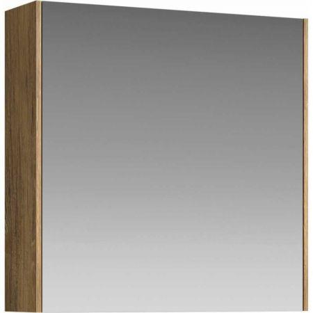 Зеркало-шкаф FARGO MOB0406/MOB0717DB дуб балтийский