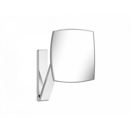 iLook_move Зеркало косметическое без подсветки, прямоугольное 17613 010000 хром