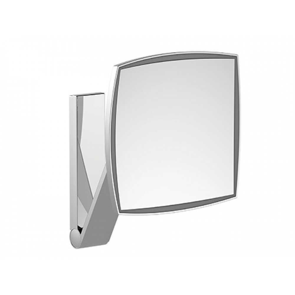 iLook_move Зеркало прямоуг.с подсветкой и скрытой сенсорной панелью 17613 019002