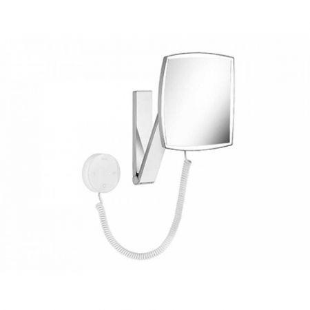 iLook_move Зеркало с подсветкой, прямоугольное с сенсорной панелью 17613 019000