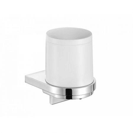 MOLL Дозатор для жидкого мыла 12752 010100 хром