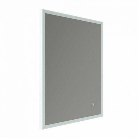 BRICK Зеркало для ванной с LED-подсветкой 60 см BRI6000i98