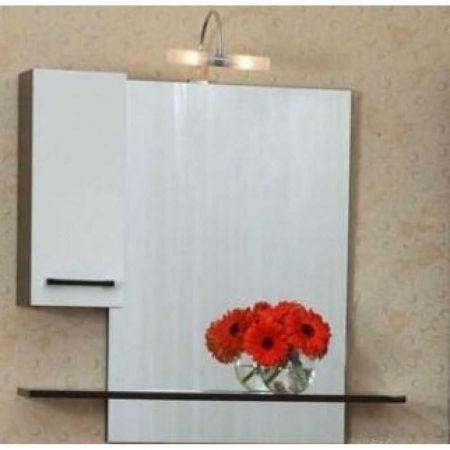 Мебель СЕУЛ 85 зеркало (левое)