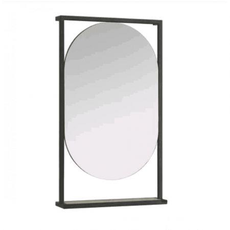 Зеркало ЛОФТ ФАБРИК 50 1A242502LTDU0 (Дуб Эндгрейн)