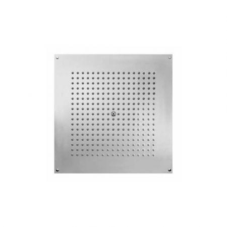 Верхний душ BOSSINI DREAM CUBE H38459.030 470х470 мм