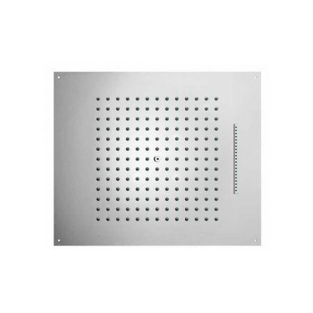 Верхний душ BOSSINI DREAM H38926.030 570х470 мм, 2 режима, хром