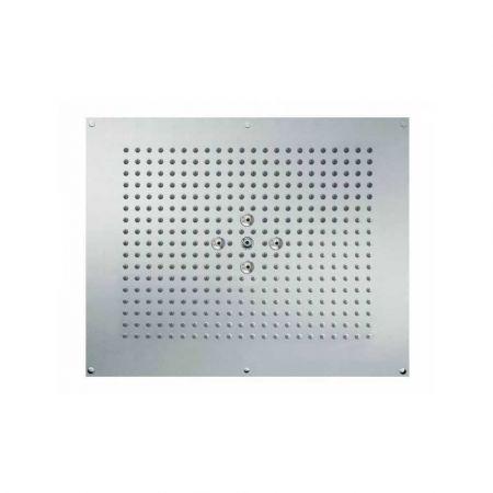 Верхний душ BOSSINI DREAM NEB H38657.030 570х470 мм, 2 режима, хром
