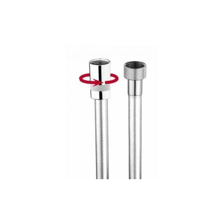 Душевой шланг BOSSINI CROMOLUX A00167C.030.1, 1500 мм, хром