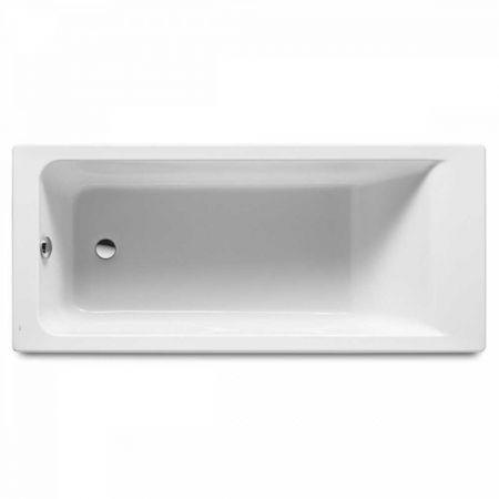 Ванна акриловая ROCA Easy 150х70 ZRU9302904 + каркас ZRU9302906 + фр.панель ZRU9302908