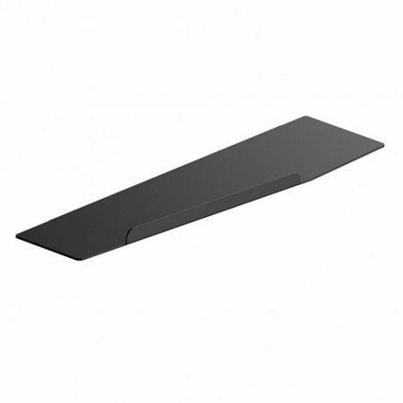 SLIDE Полка SLIBS00i44 (черная)