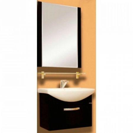 Зеркало АРИЯ-65 1337-2 без полки 650x858x21 1A133702AA010