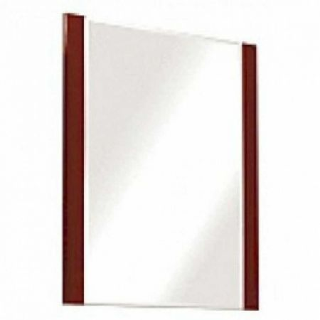 Зеркало АРИЯ-65 1337-2.103  темно-коричневое 650x858x21 1A133702AA430