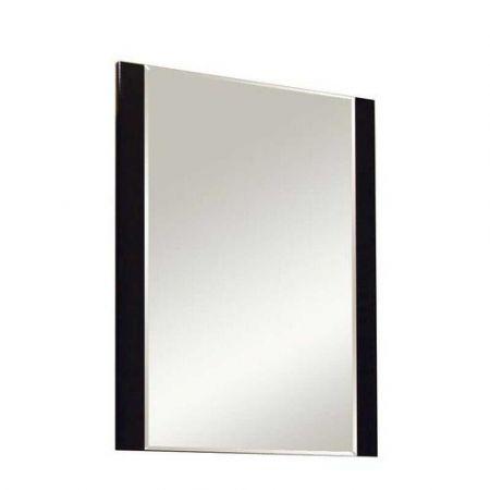 Зеркало АРИЯ-65 1337-2.95 черный глянец 650x858x21 1A133702AA950