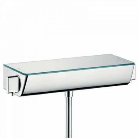 СМЕСИТЕЛЬ HG ECOSTAT Select 13161000 душ,термостат, хром