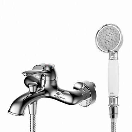 OLDIE Смеситель для ванны OLDSB00i02 (хром)