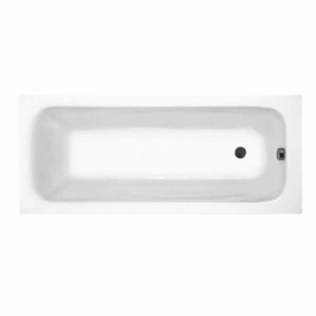Ванна акриловая ROCA Line 170х70 ZRU9302924 + каркас ZRU9302925 + фр.панель ZRU9302926