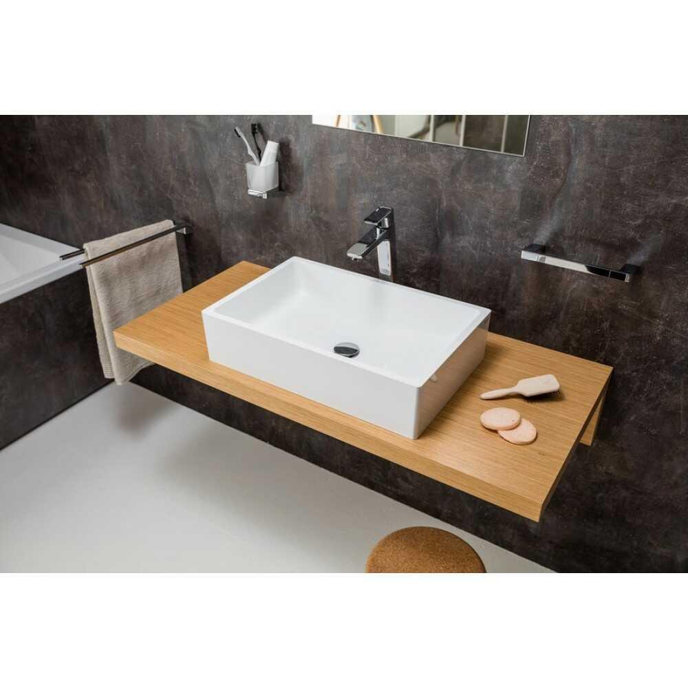10° Держатель для полотенца (25 см) TD 300.00 X07P324
