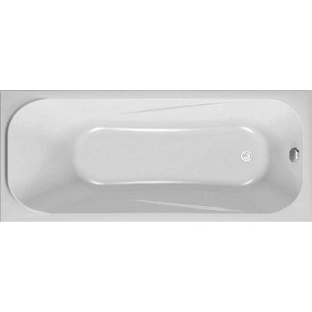 Ванна акриловая STRING 170x70 + фронтальная панель