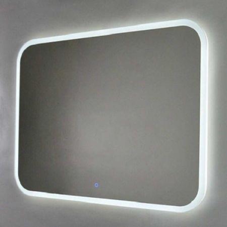 Зеркало Aquanika Basic AQB6880RU42 с подсветкой 80х68