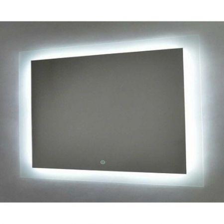 Зеркало Aquanika Basic AQB6080RU46 с подсветкой 80х60