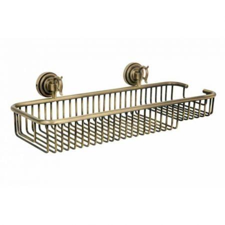 MEDICI Полка для губки (металл), большая 10618