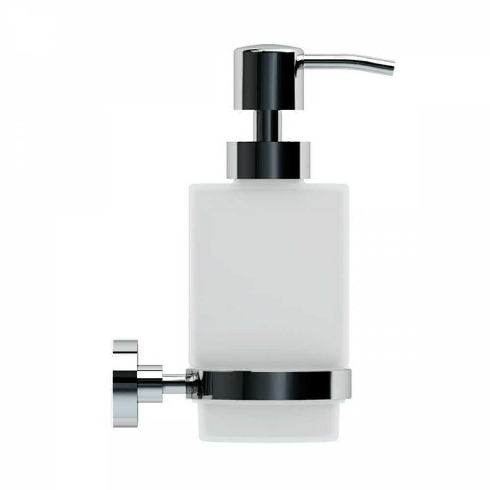 Chrome Дозатор для жидкого мыла (стекло) CR 231.00 X07P223