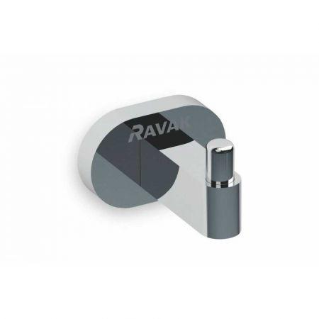 Chrome Крючок одинарный CR 110.00 X07P320