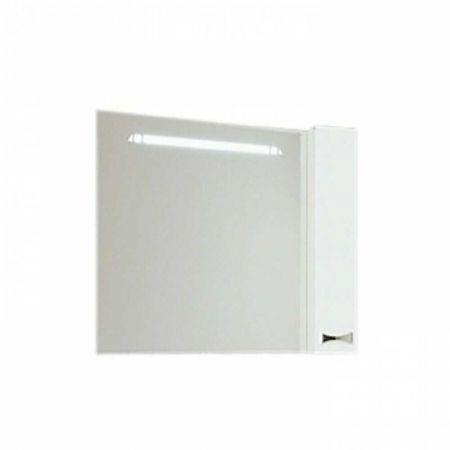 Зеркало ДИОР-80 правое 1A168002DR01R белое