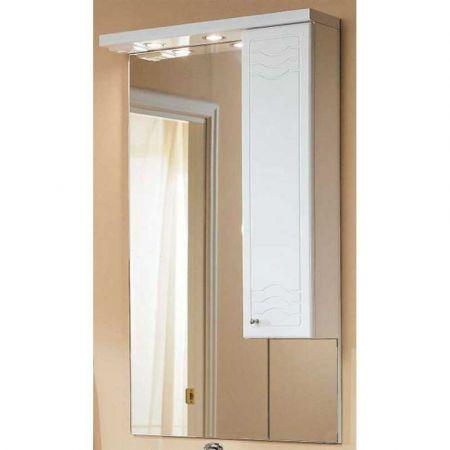 Зеркало ДОМУС-65 82-2 1104*650*166 (лев., прав.) 1A008202DO01