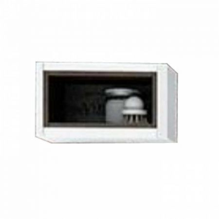 Модуль для шкафа открытый БРУК 201х306х230 1A202603BCDF0 Дуб Феррара