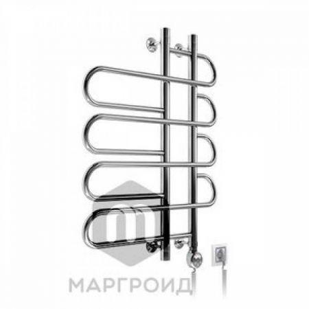 Полотенцесушитель ВИД 15А 100х60 ПРЕМИУМ электрический