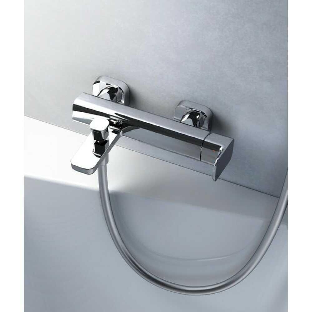10° Free Смеситель для ванны TD F 022.00/150 X070131
