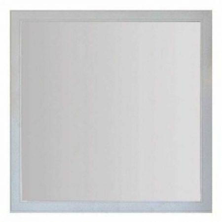 Зеркало Империя Л10 Emp.02.10/W белый 100см 1000x800x40
