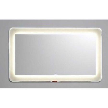 Зеркало с подсветкой Malaga Mal.02.12 70х120х4