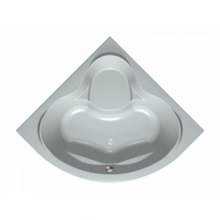 Ванна акриловая LOCO 150х150 + панель