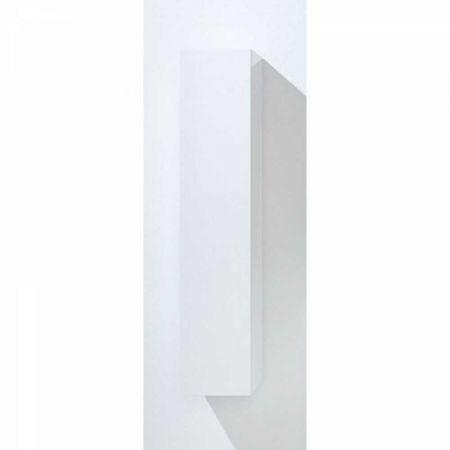 Пенал подвесной Анкона П25 белый An.05.25/W 25см
