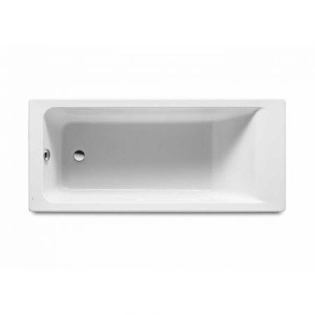 Ванна акриловая ROCA Easy 170х75х45 ZRU9302899 + каркас ZRU9302900 + фр.панель ZRU9302901