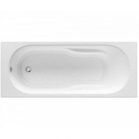 Ванна акриловая ROCA Genova 150х75х45 ZRU9302894 + каркас ZRU9302895 + фр.панель ZRU9302896