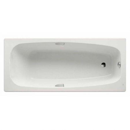 Ванна акриловая ROCA Sureste 150х70х45 ZRU9302778 + каркас ZRU9302779+ фр.панель ZRU9302780