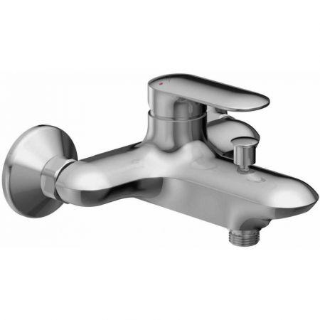 Смеситель KUMIN E99460-CP ванна/душ  (хром)