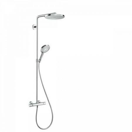 Душевая система RAINDANCE Select Showerpipe S 240 27633000 АКЦИЯ
