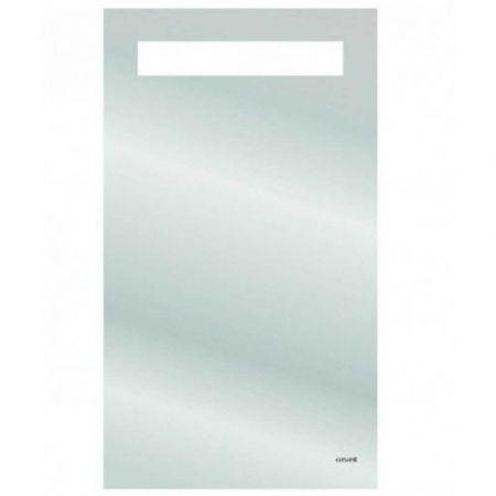Зеркало LED 010 BASE 70х40 KN-LU-LED010*40-b-Os