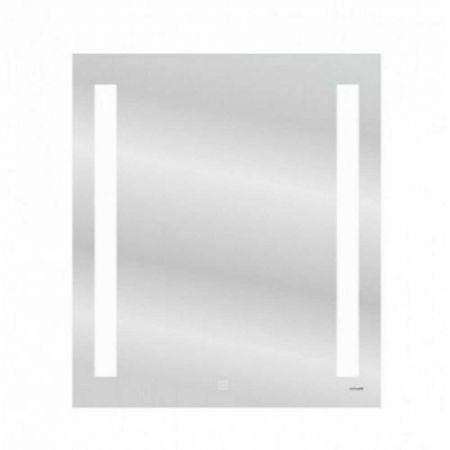 Зеркало LED 020 BASE 60х80 KN-LU-LED020*60-b-Os