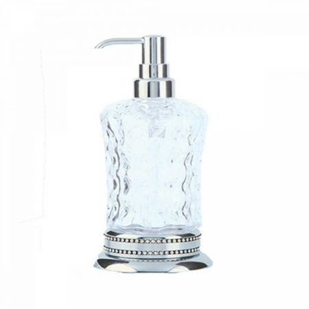 BRILLANTE Настольный дозатор для жидкого мыла 10439
